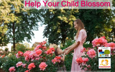 Help Your Child Blossom | บ้านอุ่นรัก